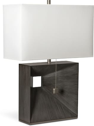 Parallux Recline Table Lamp