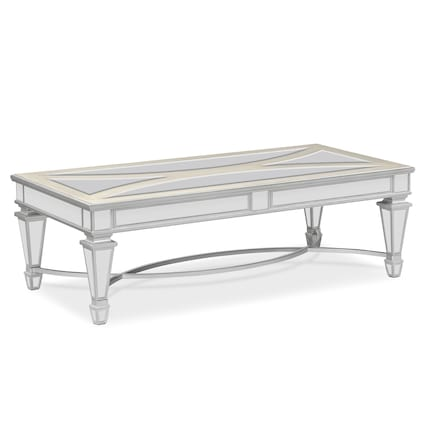 Royale Coffee Table