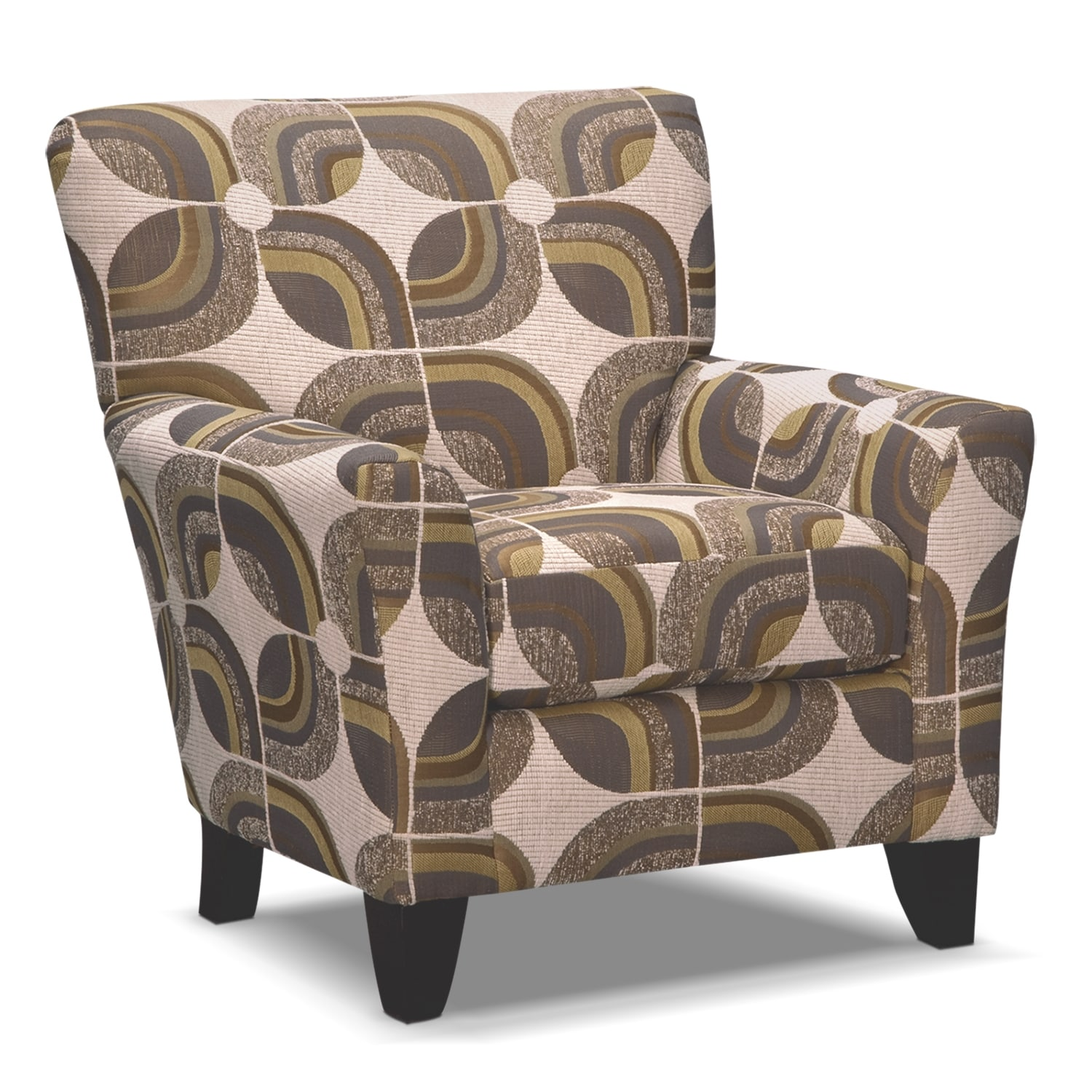 Oasis II Accent Chair