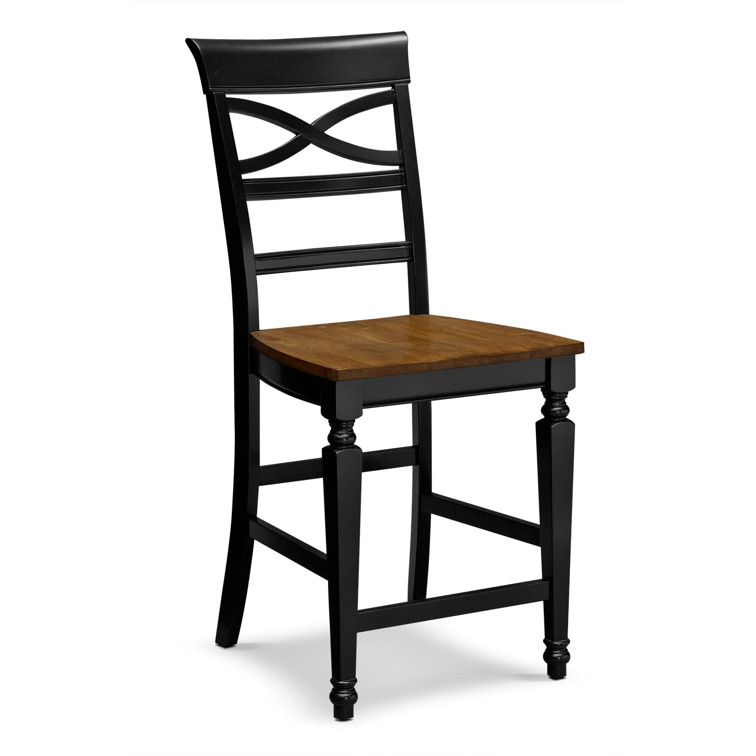 Dining Room Furniture - Chesapeake Counter-Height Stool
