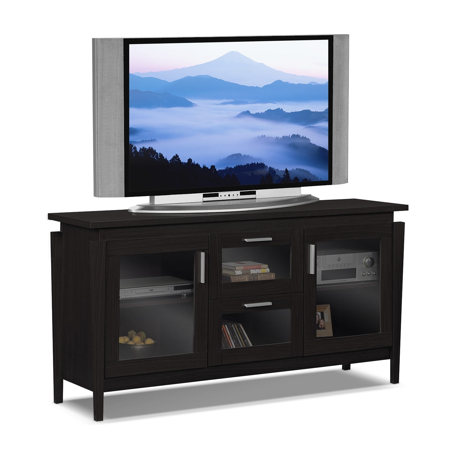 "[Saber 60"" TV Stand]"