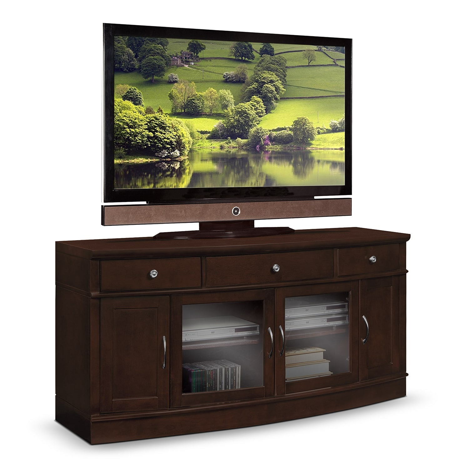 Entertainment Furniture - Urban Manor TV Stand