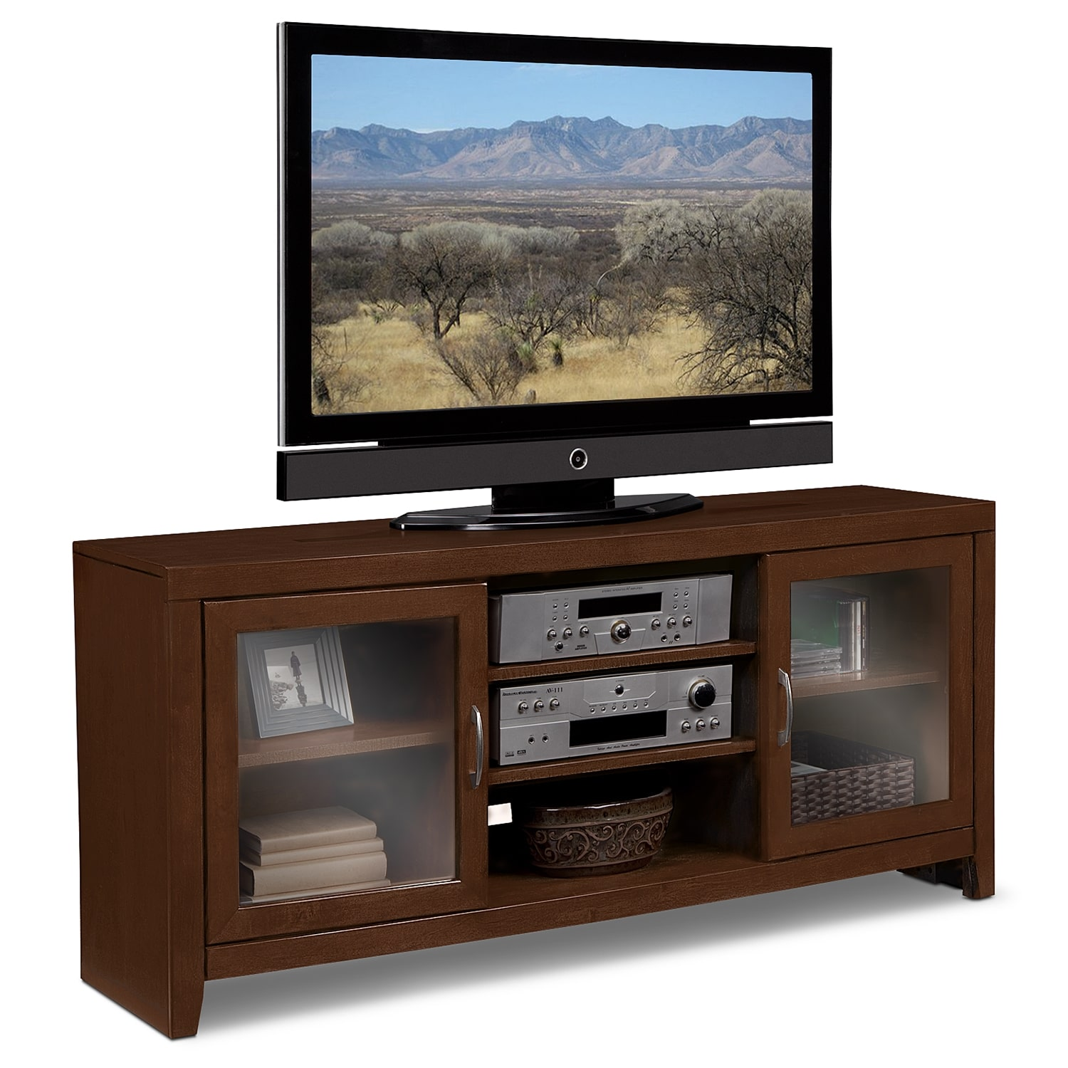 "[Empire II 60"" TV Stand]"