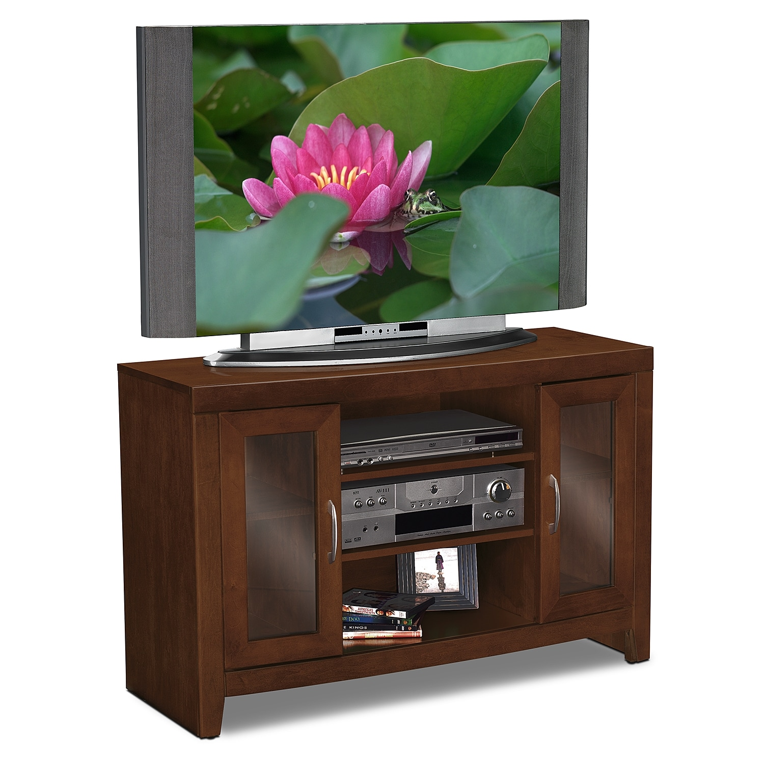 "[Empire II 42"" TV Stand]"