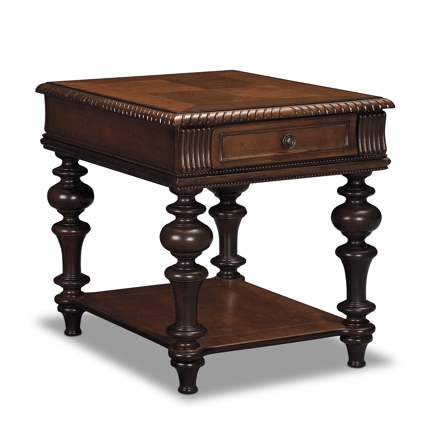Accent and Occasional Furniture - Westham End Table