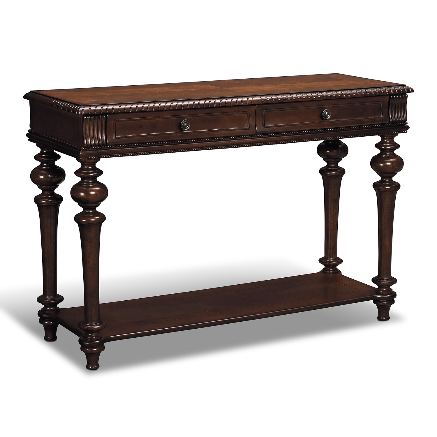 Accent and Occasional Furniture - Westham Sofa Table