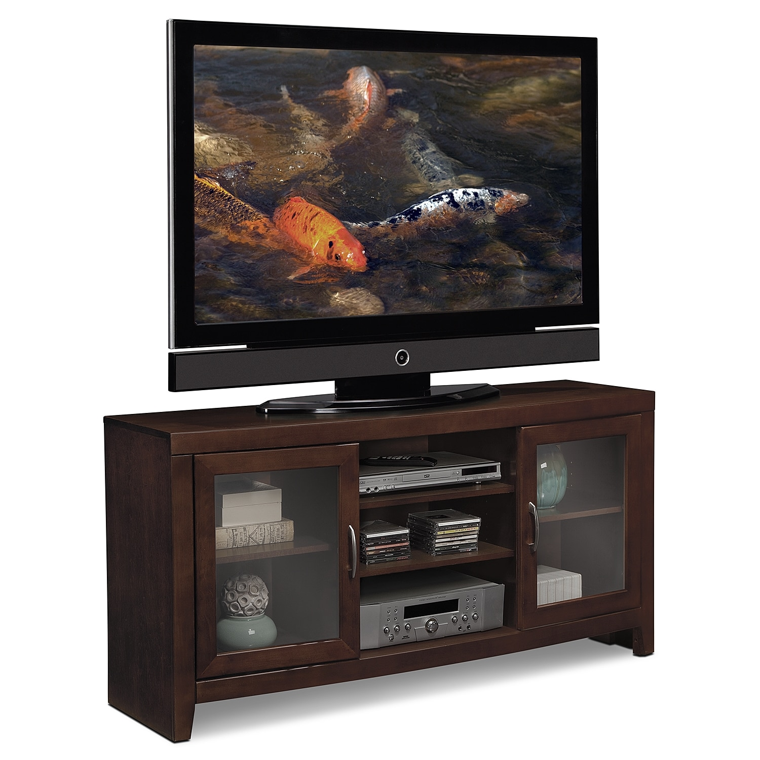 "[Empire III 54"" TV Stand]"