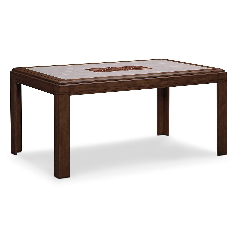 [Deer Creek Table]