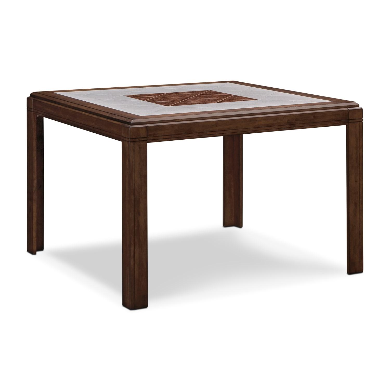 [Deer Creek II Counter-Height Table]