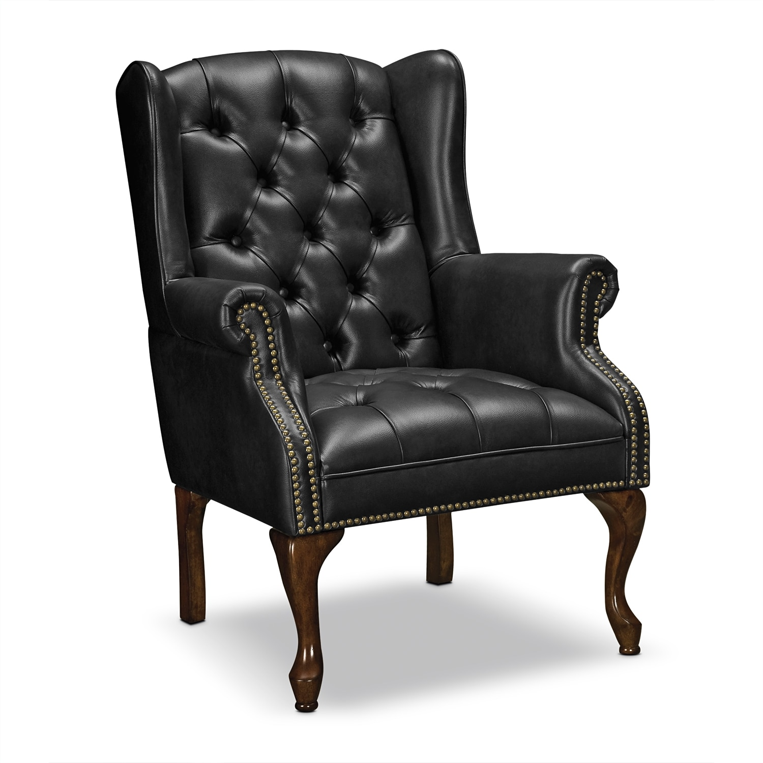 [Classic Accent Chair]