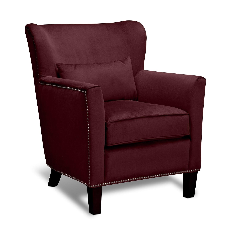 Miata Accent Chair