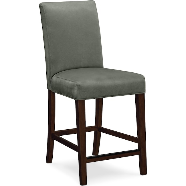 Dining Room Furniture - Alcove Counter-Height Stool - Sage