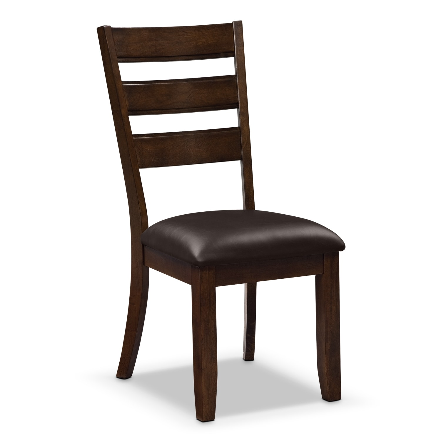 Abaco Chair Brown American Signature Furniture