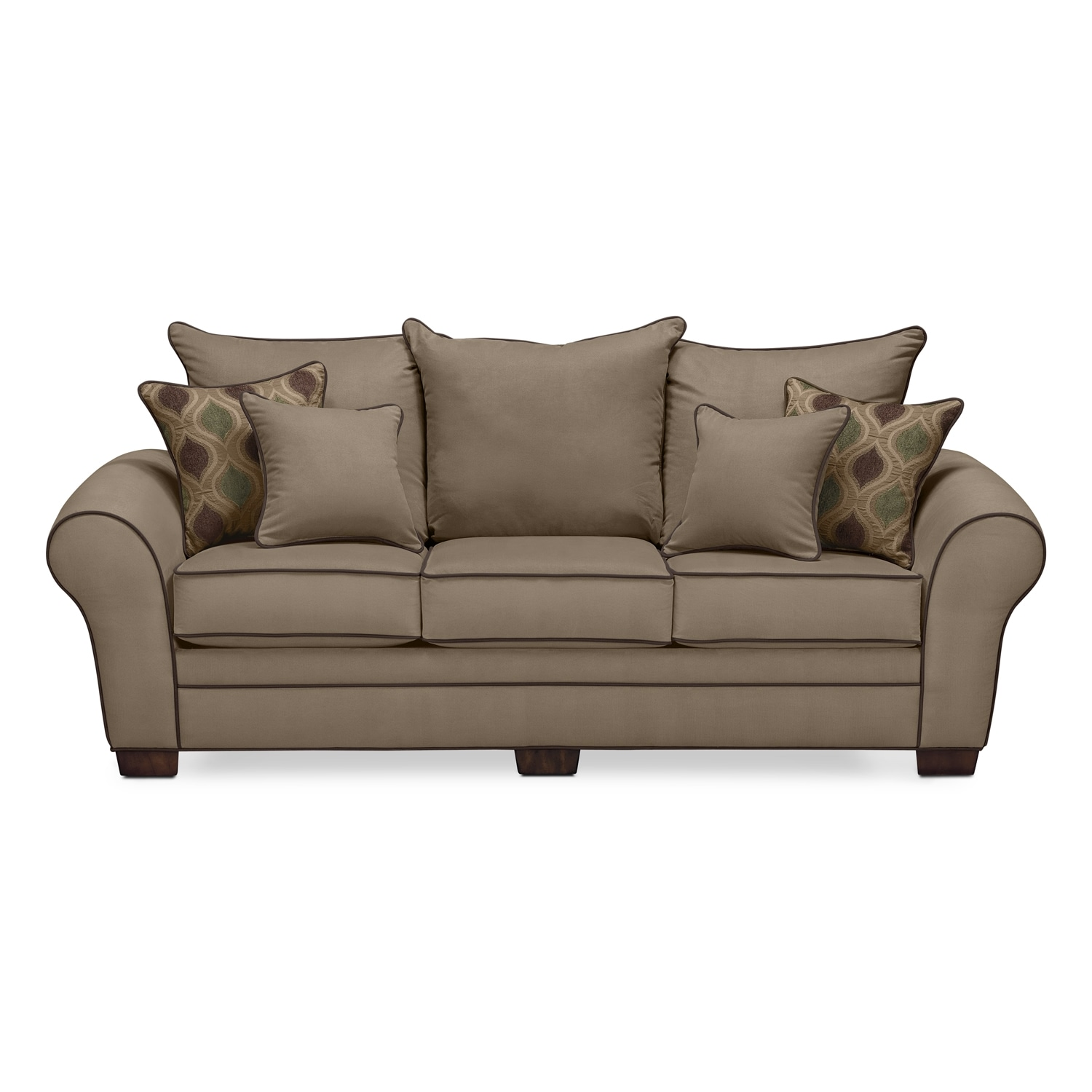 Rendezvous Sofa Tan
