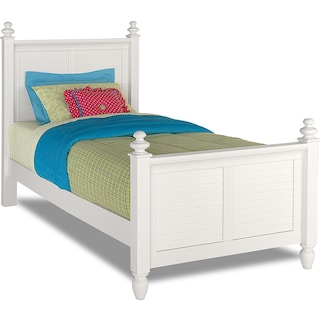 Seaside Youth Bed