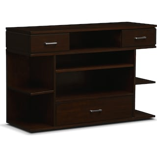 Prestige Sofa Table - Brown