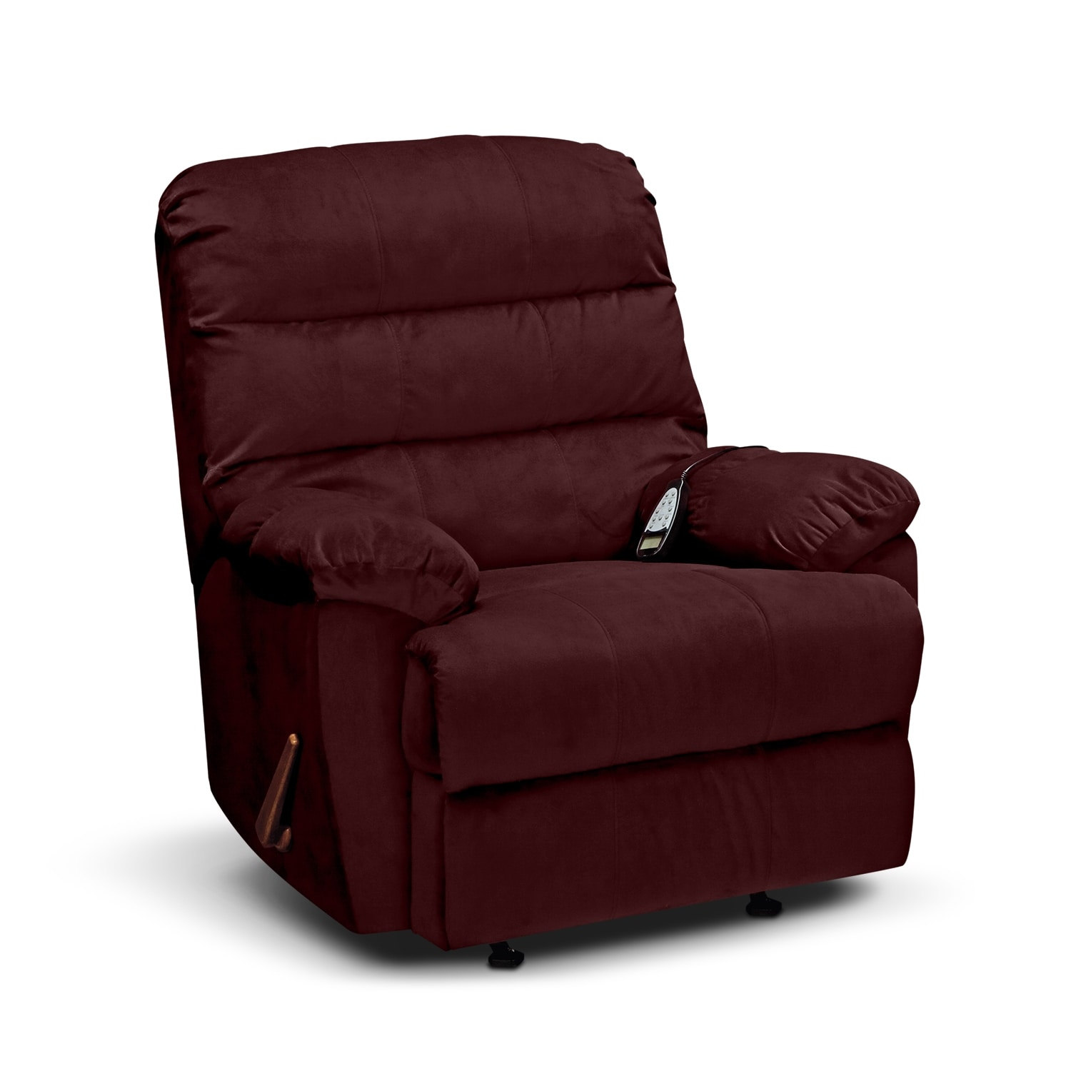 Atlantic Massage Rocker Recliner