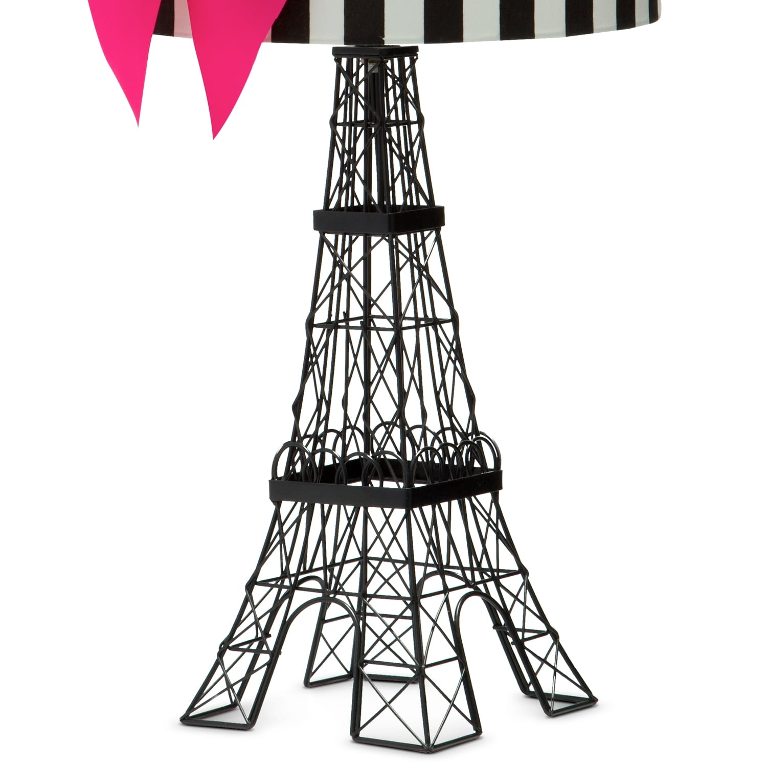 Eiffel Tower Table Lamp | American Signature Furniture