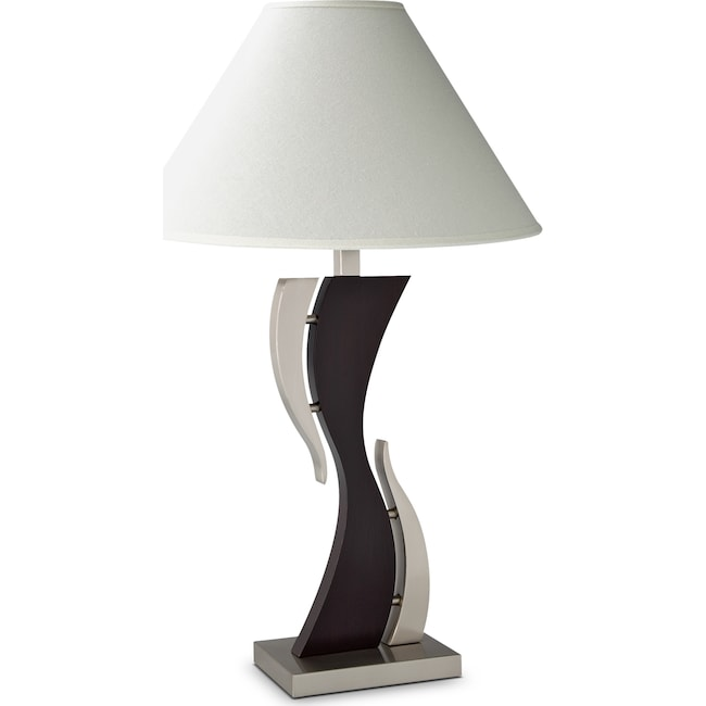 Home Accessories - Elliott Table Lamp