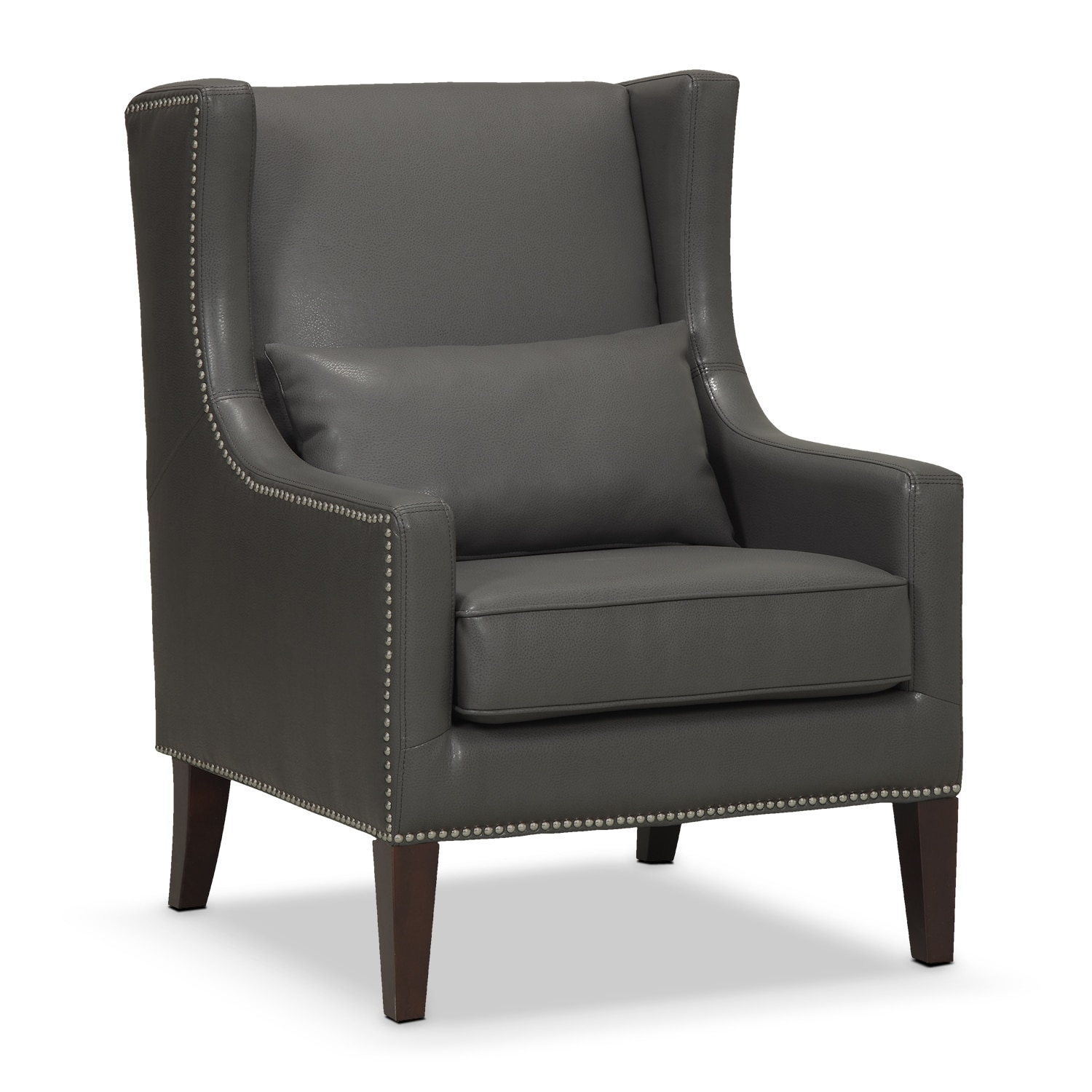Accent and Occasional Furniture - Jameson Accent Chair