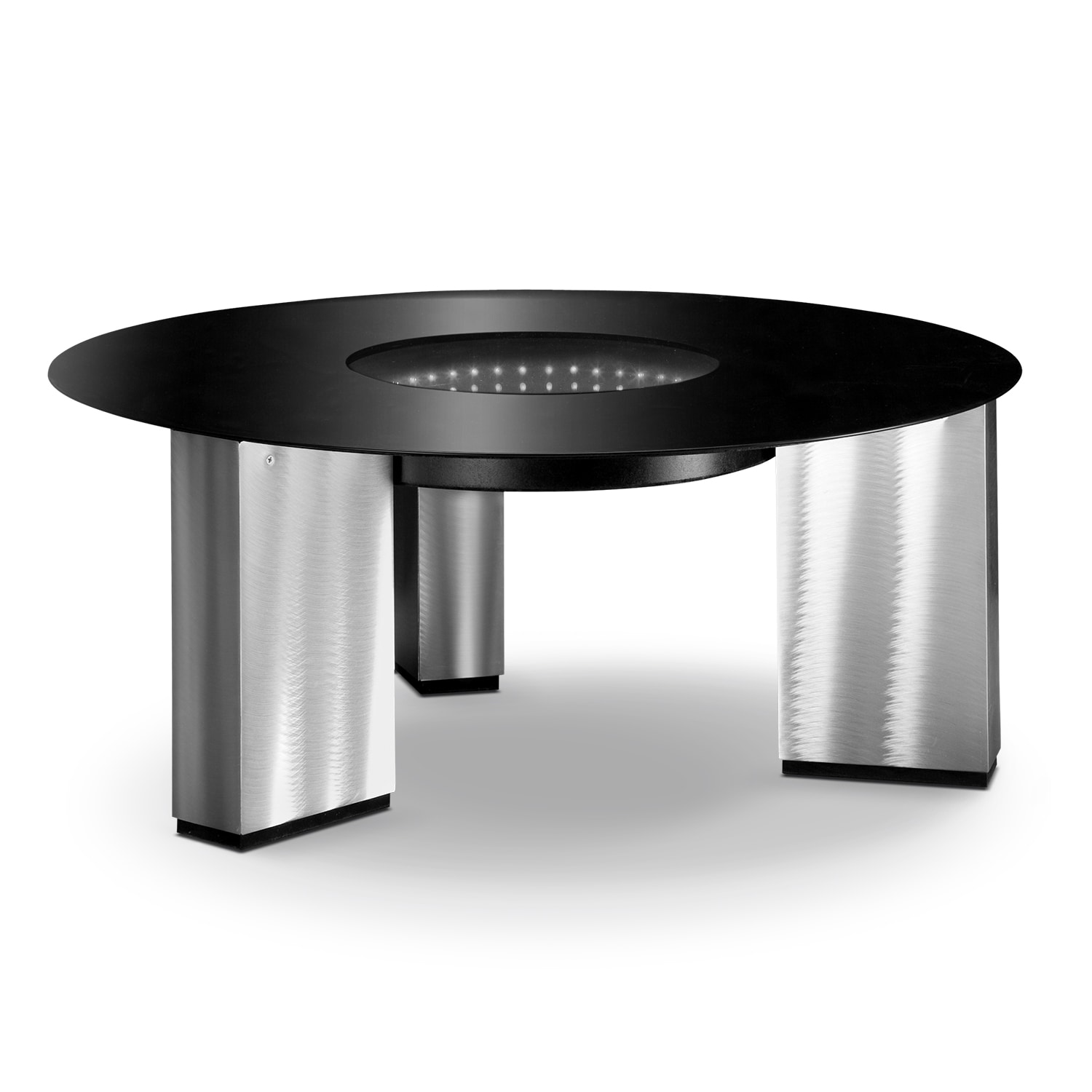 City Lights Cocktail Table