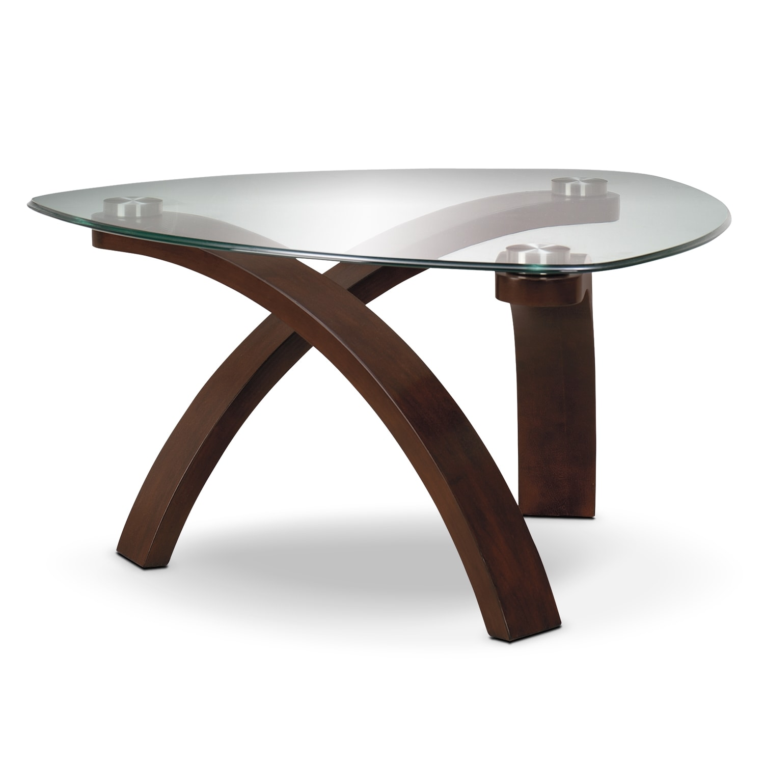 Accent and Occasional Furniture - Allure Cocktail Table
