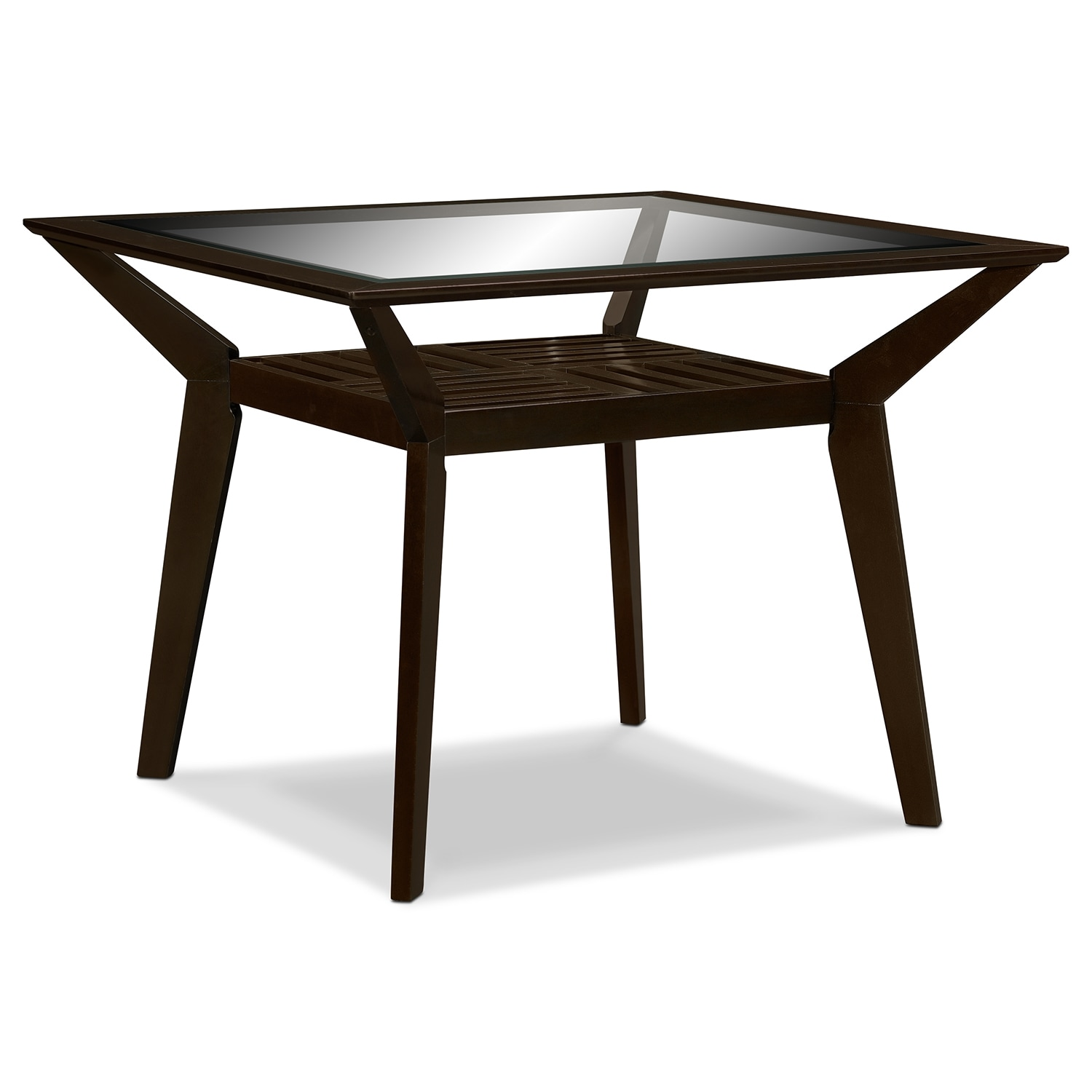Mystic Counter Height Dining Table