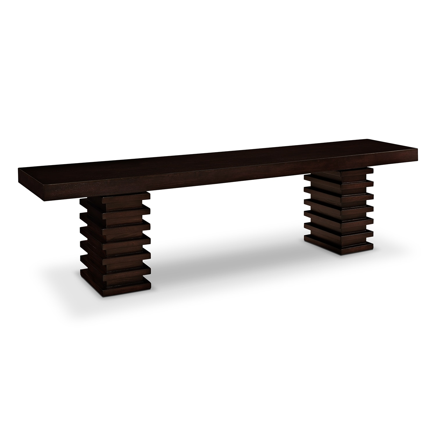 Accent and Occasional Furniture - Paragon Bench