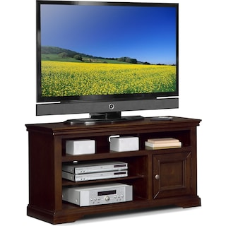 "Jenson 50"" TV Stand - Cherry"