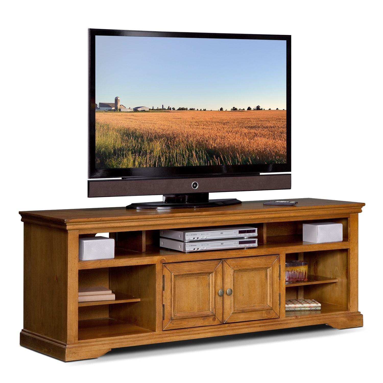 """Jenson II 70"""" TV Stand"""