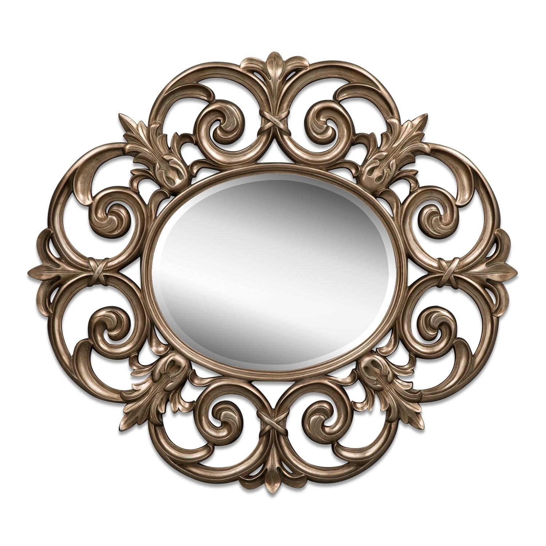Home Accessories - Beatty Mirror