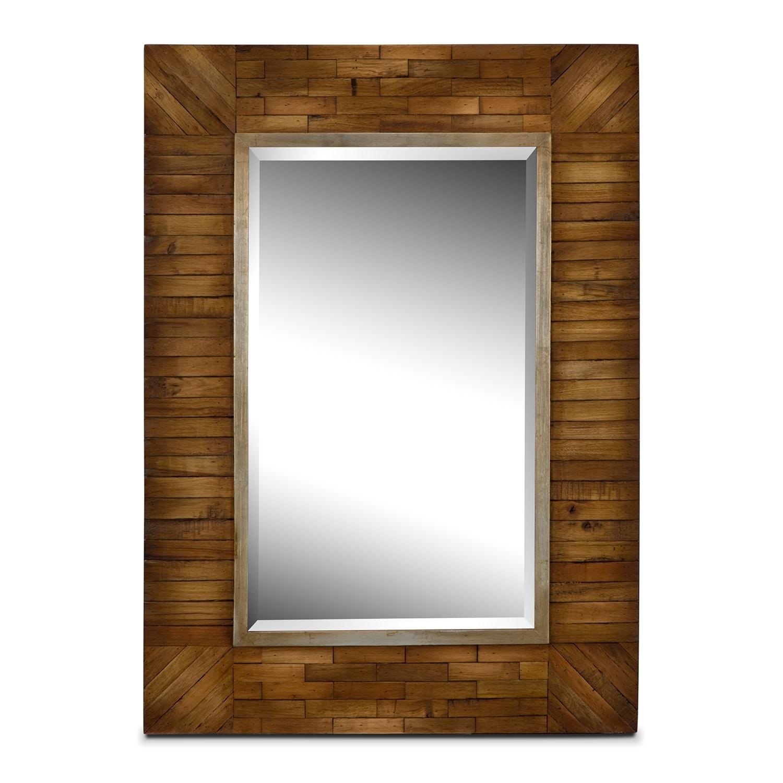 Home Accessories - Cole Mirror