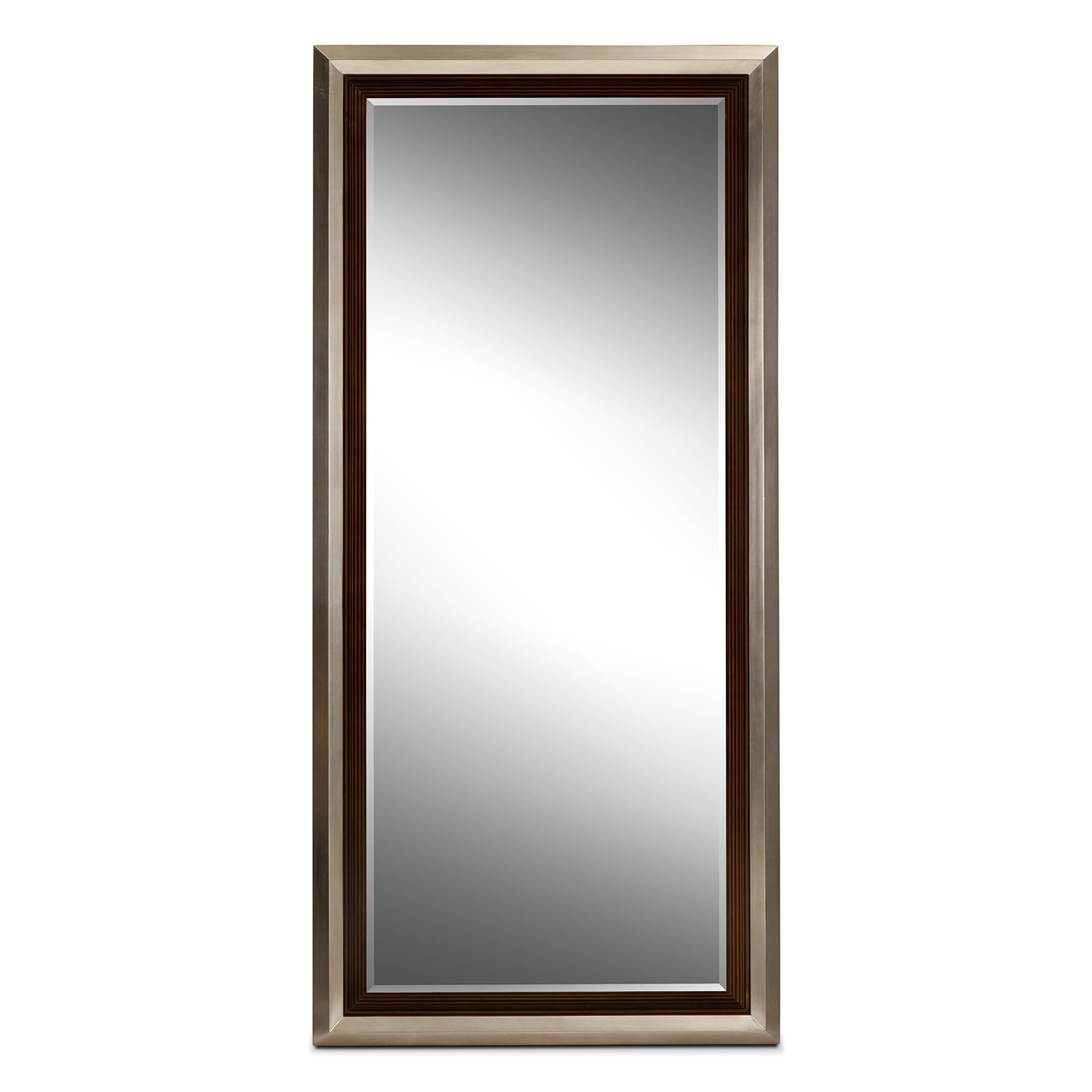 Home Accessories - Jensen Floor Mirror