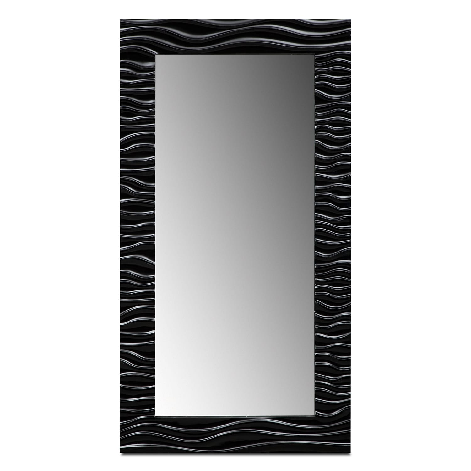 Ella Floor Mirror