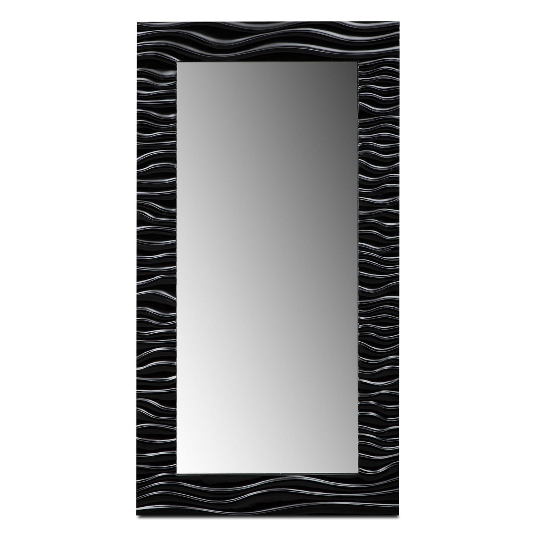 Home Accessories - Ella Floor Mirror