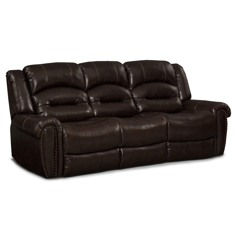 Galveston Dual Reclining Sofa