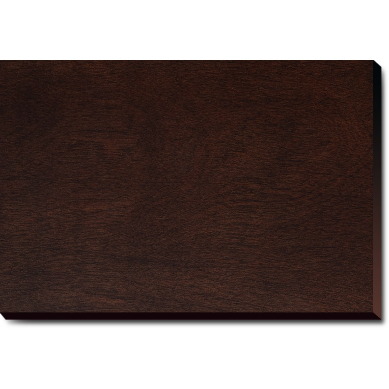 American Signature Furniture Daytona #24: ... Accent And Occasional Furniture-Daytona Sofa Table - Merlot