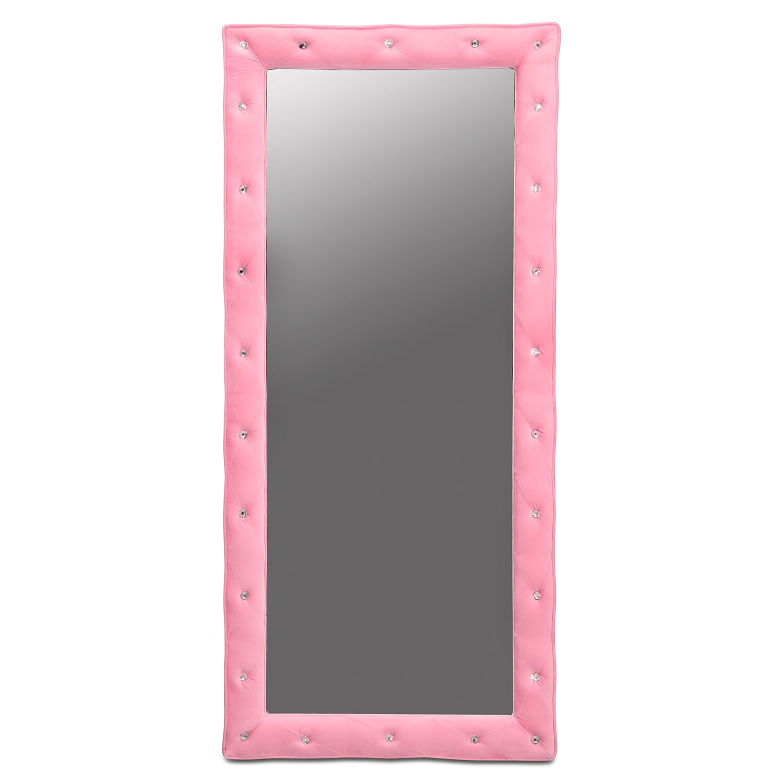 Kids Furniture - Valerie Floor Mirror
