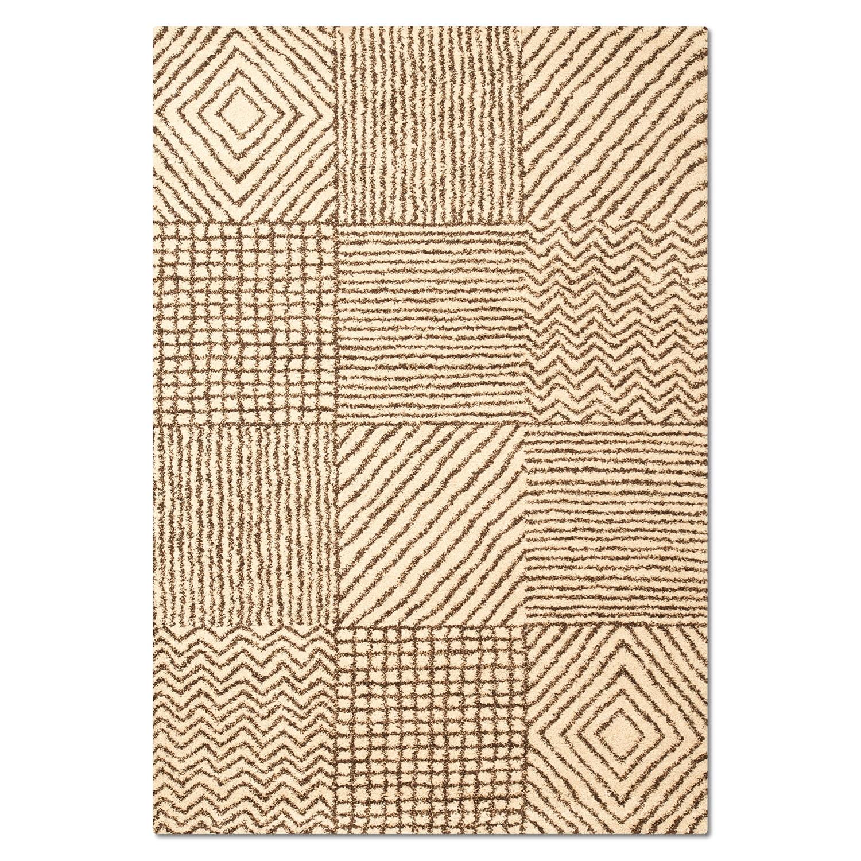 Rugs - Granada Sierra Area Rug (8' x 10')