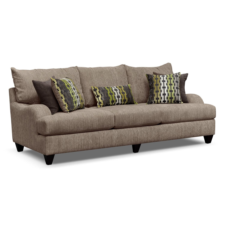 Living Room Furniture - Santa Monica Sofa