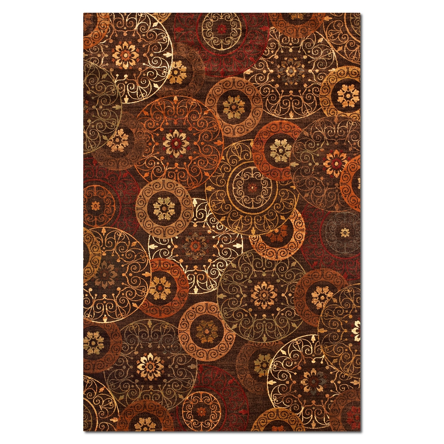 Rugs - Sonoma Tyler Area Rug (5' x 8')