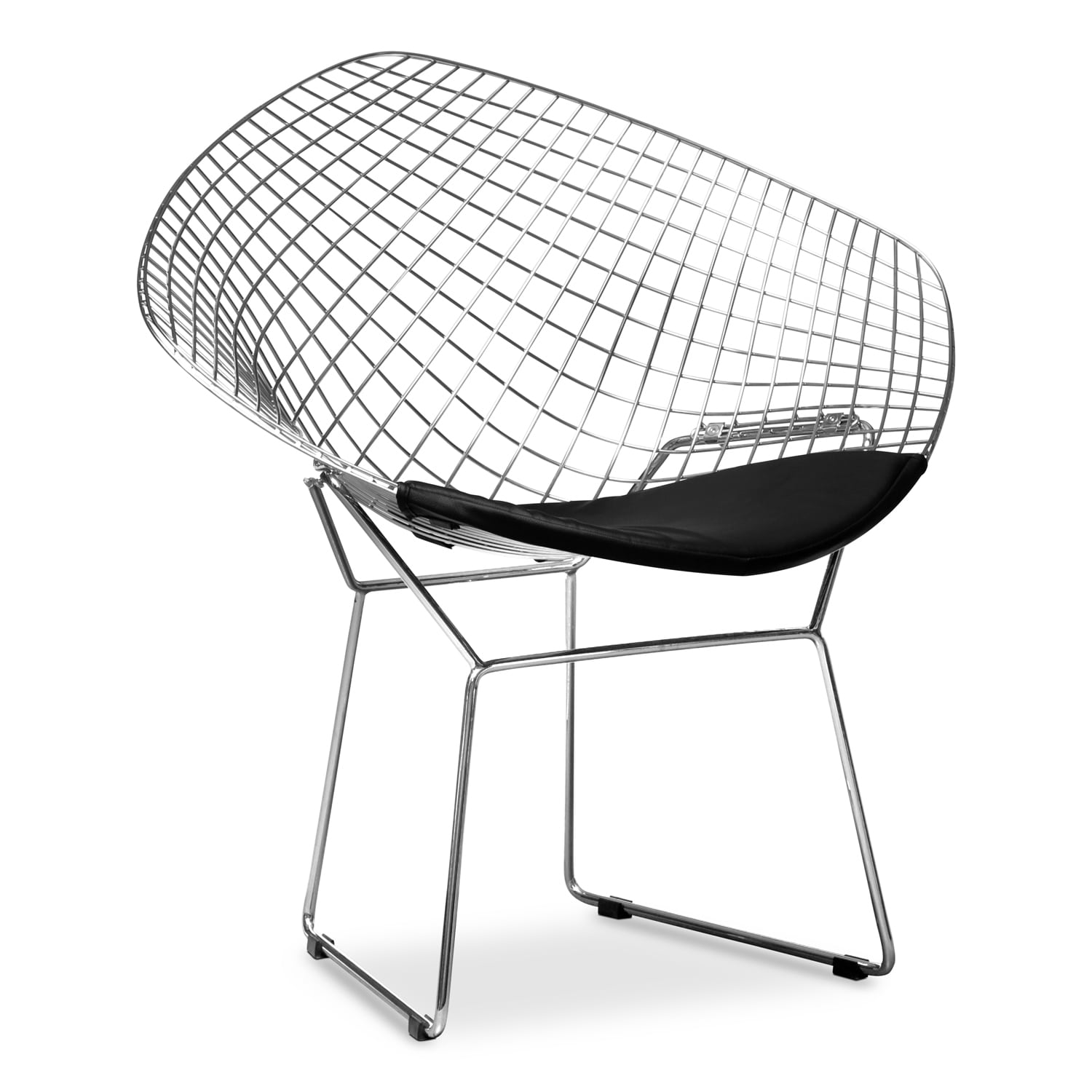 Accent and Occasional Furniture - Web Chair