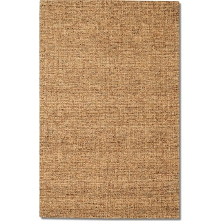 Textures Hyde 8' x 10' Area Rug - Beige and Sage