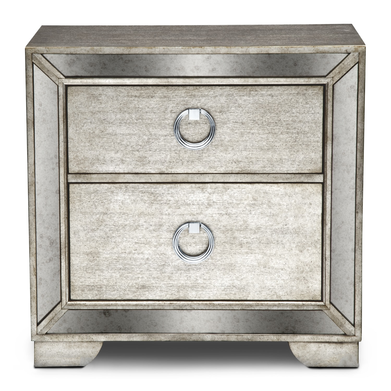 in piece the out painted furniture of metallic she picked candy n dresser is this mediterranean