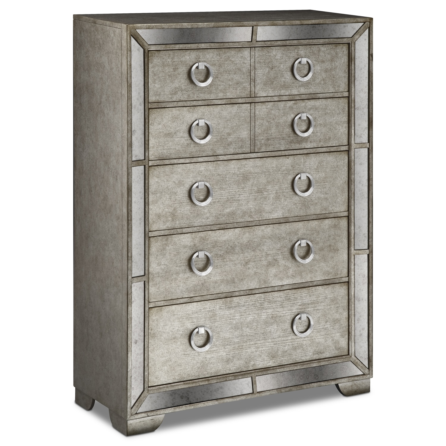 Bedroom Furniture - Angelina Chest