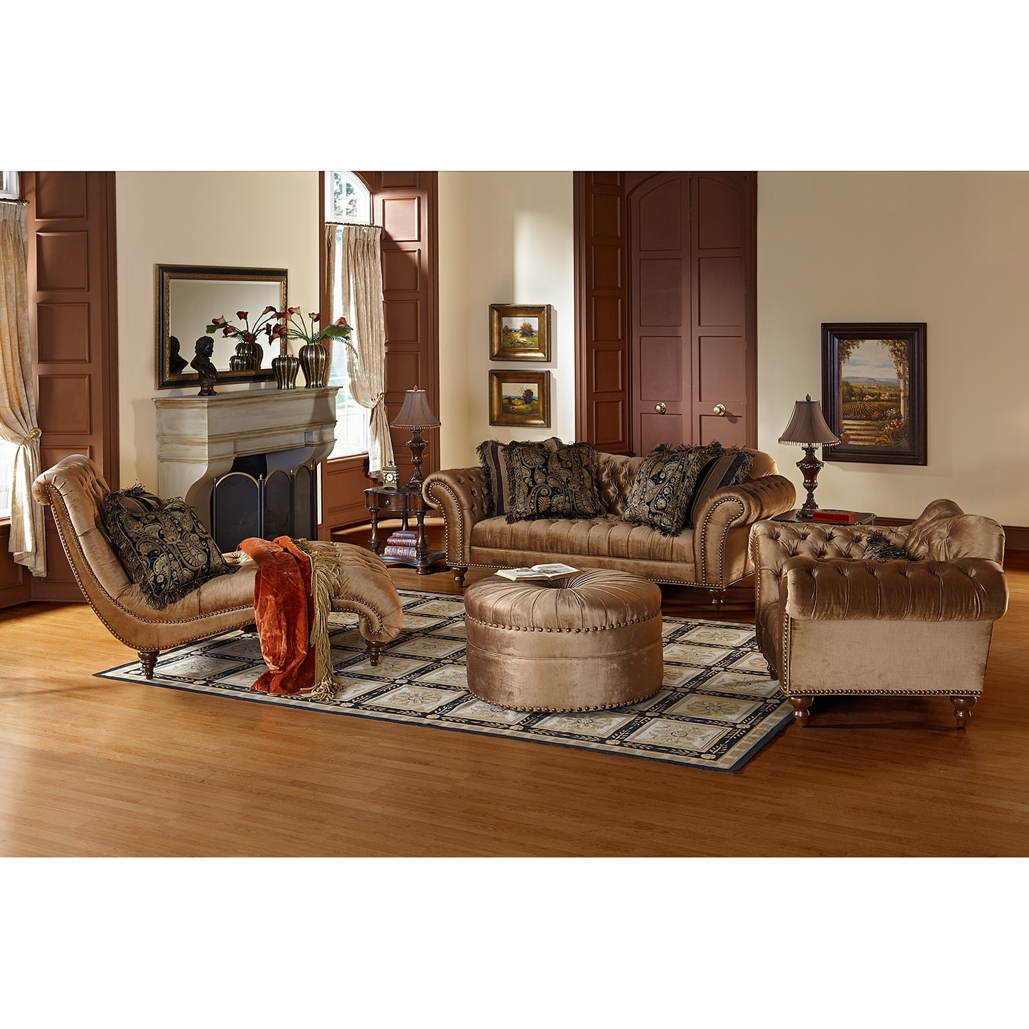 Value city furniture bar set furthermore american signature furniture