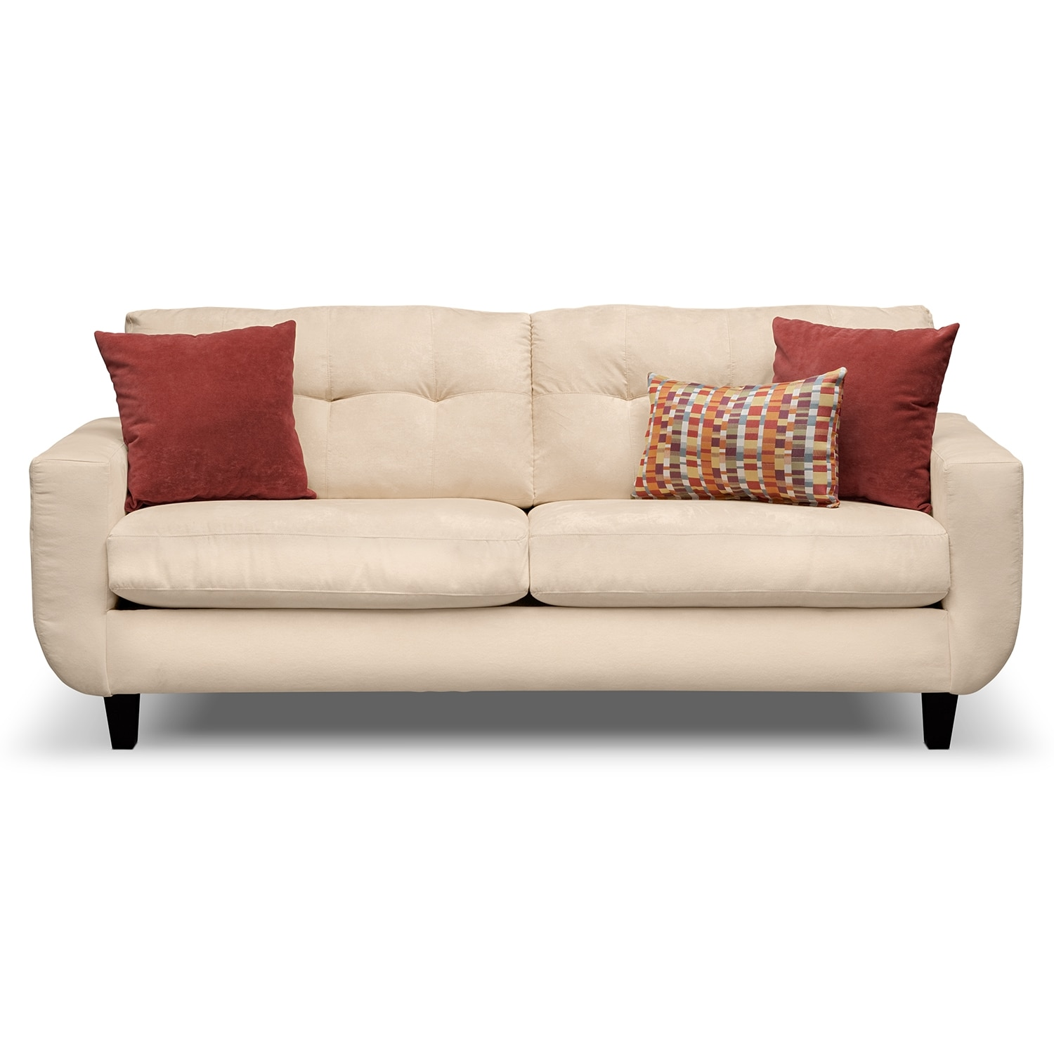 American signature sofas for Signature furniture