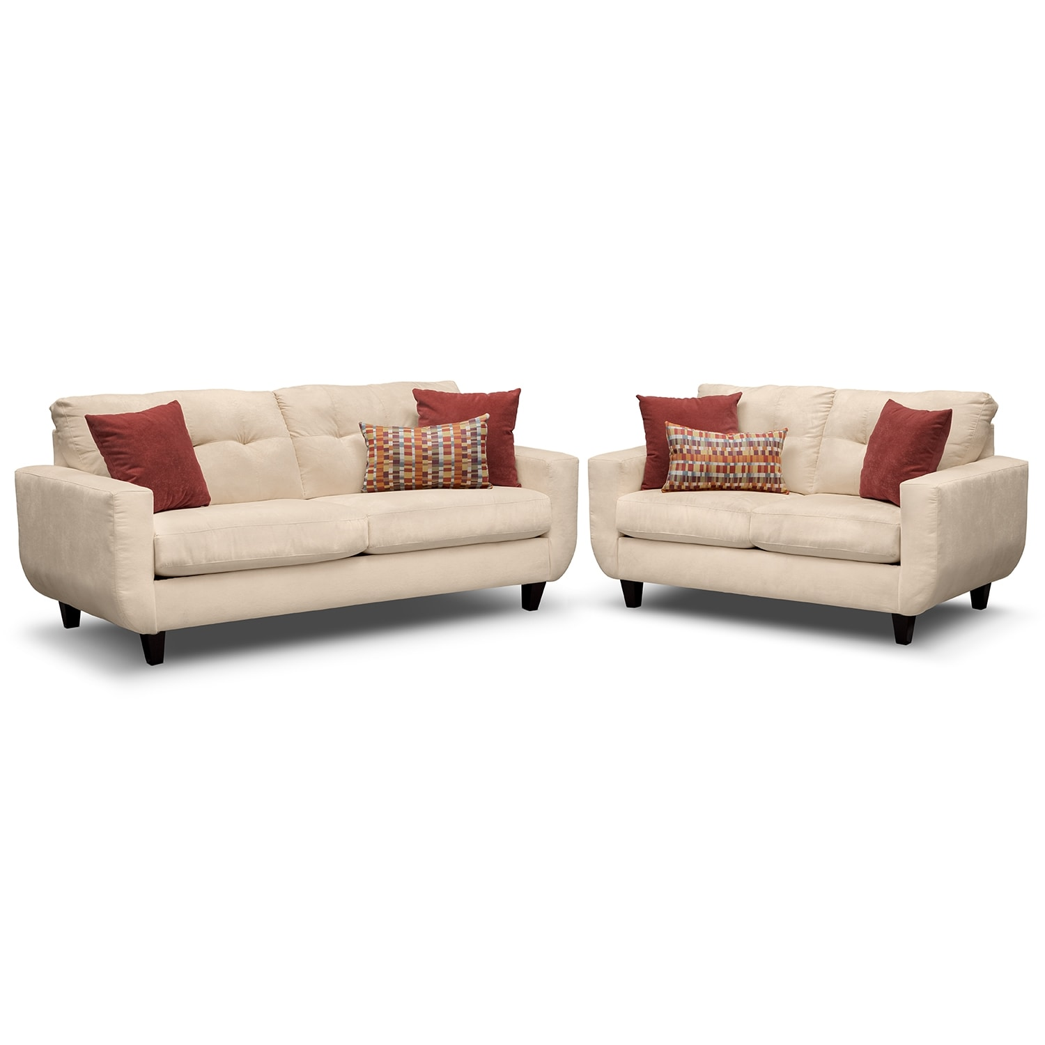 On sale furniture american signature furniture for Furniture village sale