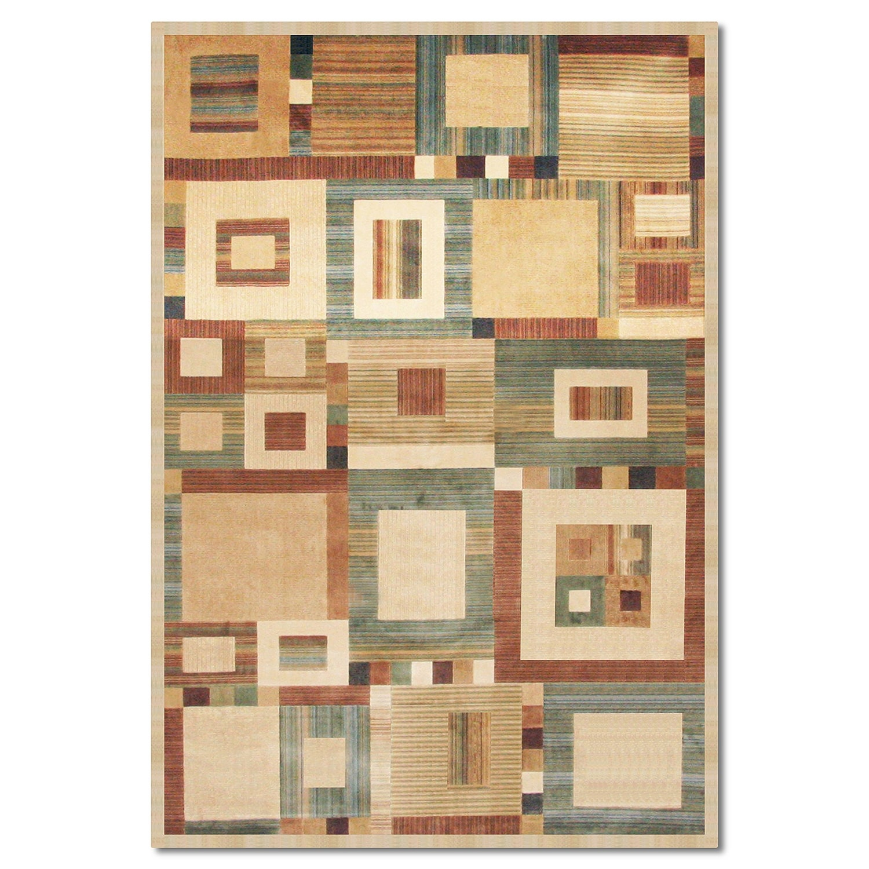 Rugs - Sonoma Ardyce Area Rug (5' x 8')