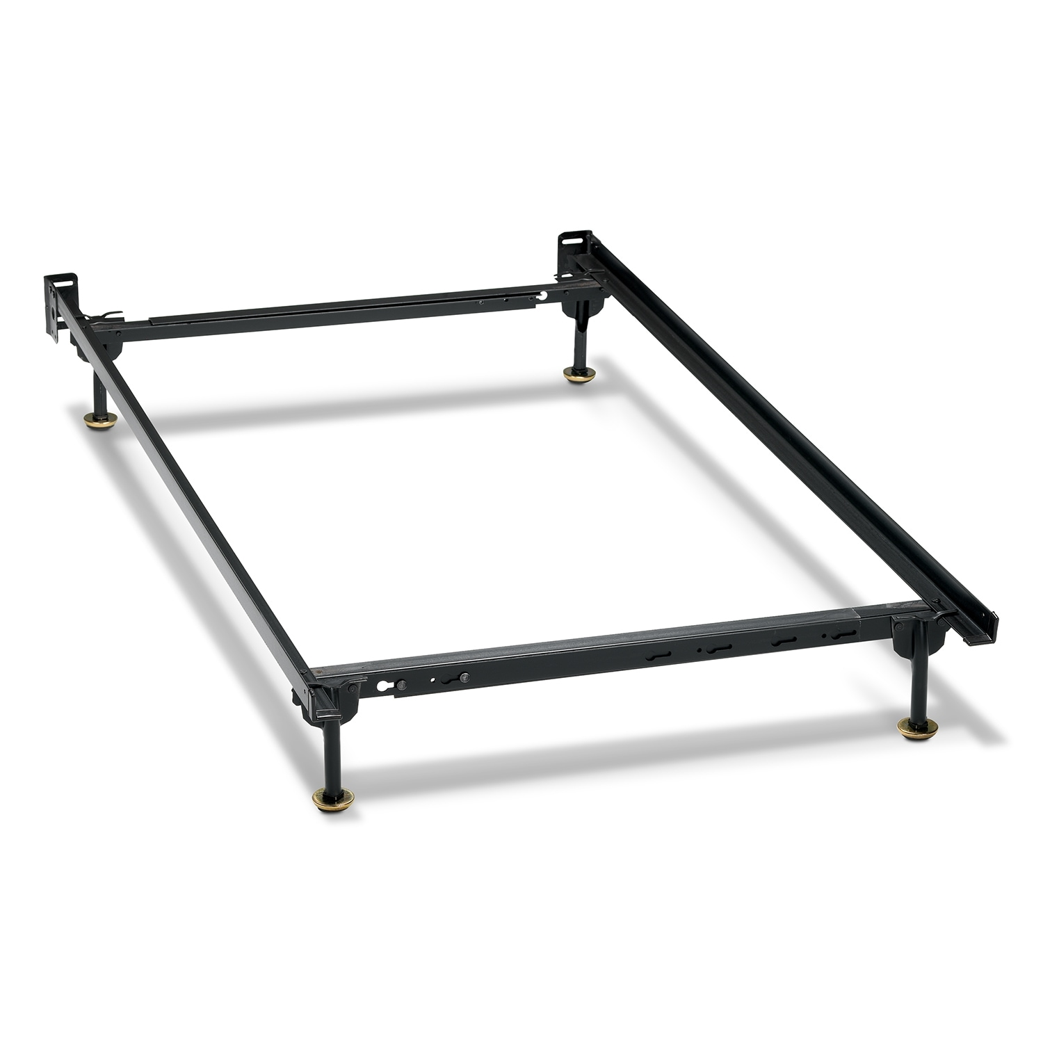24g twinfull bed frame